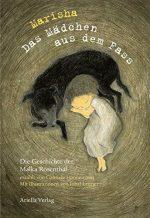 Gabriele Hannemann: Marisha, das Mädchen aus dem Fass. Ariella 2015