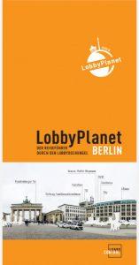 Lobbycontrol: Lobbyplanet