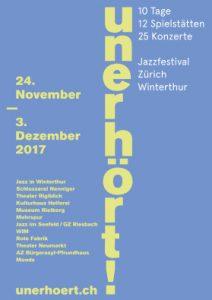 unerhört!-Festival Zürich