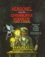 Eric A. Kimmel: Herschel und die Channukka-Kobolde
